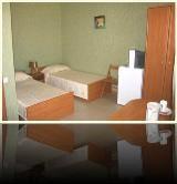 Гостиница АКВАТИКА 3